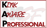 Kink Aware Professionals